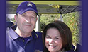 John and Arminda Israel's Gift Impacts Multiple ECU Programs